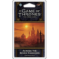 A Game of Thrones LCG 2nd Ed. - War of Five Kings Cycle#1 Across the Seven Kingdoms