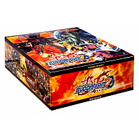 Future Card Buddyfight - Unleash! Impact Dragon!! - Booster display (30 booster)