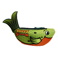 Happy Salmon (Sv)