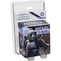 Star Wars: Imperial Assault - Agent Blaise ISB Interrogator Villain Pack