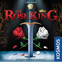 The Rose King (Rosenkönig)