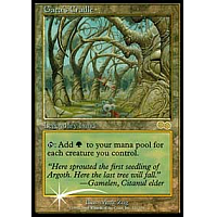 Gaea's Cradle (Judge)