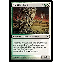 Old Ghastbark