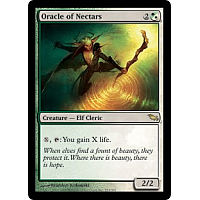 Oracle of Nectars