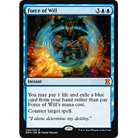 Force of Will (Foil)