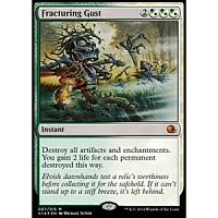 Fracturing Gust 	From the Vault: Annihilation (Foil)