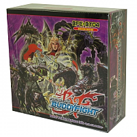 BT04 Darkness Fable booster box