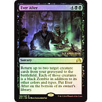 Ever After (prerelease foil)