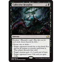 Collective Brutality