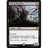 Tree of Perdition ( Foil )