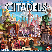 Citadels (New Edition 2016)