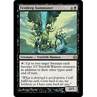 Fendeep Summoner