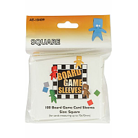 Board Game Sleeves - Square