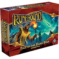 Runebound 3rd Edition: Fall Of The Dark Star