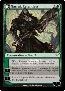 Garruk Relentless_boxshot