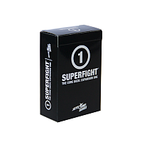 Superfight - Core Deck Expansion 1