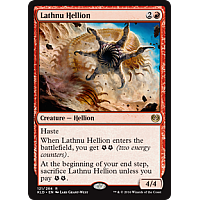 Lathnu Hellion (Prerelease)