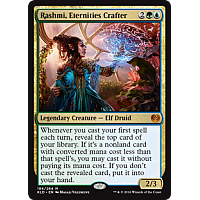 Rashmi, Eternities Crafter (Foil)