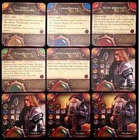 Viceroy Promo Cards