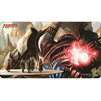 Kaladesh Combustible Gearhulk Playmat