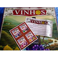 Vinhos: The Advertisers (Promo)