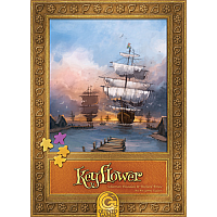 Masterprint 12: Keyflower