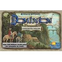 Dominion Update Pack (Second Edition)