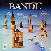 Bandu (Bausack) - 2016 International Edition