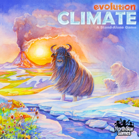 Evolution: Climate_boxshot