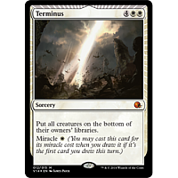 Terminus 	From the Vault: Annihilation (Foil)