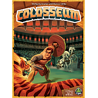 Colosseum (Emperor's Edition)