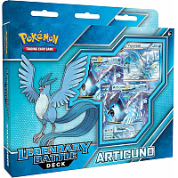 Legendary Battle Decks: Articuno