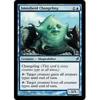 Amoeboid Changeling
