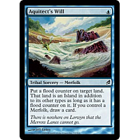 Aquitect's Will