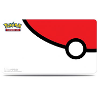 Pokeball Playmat