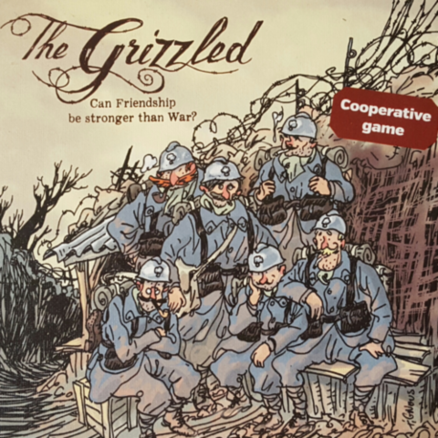 The Grizzled_boxshot