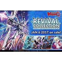 Revival Collection - Booster Box