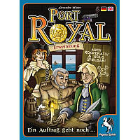 Port Royal Erweiterung (Expansion)