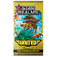 Star Realms: United - Command