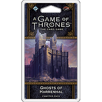 A Game of Thrones LCG 2nd Ed. - War of Five Kings Cycle#5 Ghosts Of Harrenhal