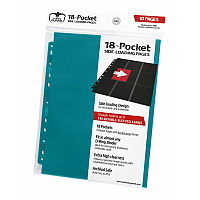 18-Pocket Pages Side-Loading Petrol Blue (10)