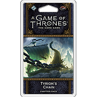 A Game of Thrones LCG 2nd Ed. - War of Five Kings Cycle#6 Tyrion's Chain