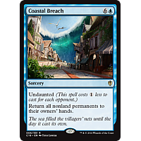 Coastal Breach