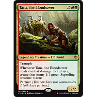 Tana, the Bloodsower