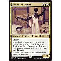 Tymna the Weaver