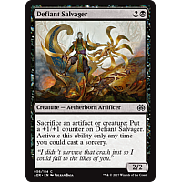 Defiant Salvager