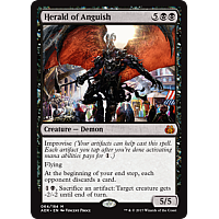 Herald of Anguish