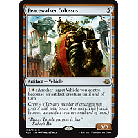 Peacewalker Colossus