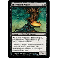 Thorntooth Witch