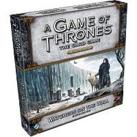 A Game of Thrones LCG 2nd Ed.- Watchers on the Wall (Deluxe Expansions)